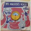 BABA GASTON BAND - 2.3.4. / Nabala mwana nzambe - 78 rpm