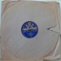 CRAZY FRIENDS WITH ORCHESTRA - Imali / Gabriel - 78 rpm