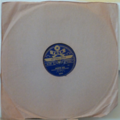 BOOGIE WOOGIE SONGSTERS - Abangani bemi / Pezulu - 78 rpm