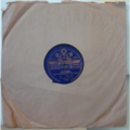 NEW PHILHARMONIC STAR BAND - Ukutemwa / Mayo - 78 rpm