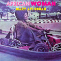MARY AFI USUAH - African Woman - 33T