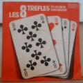 LES 8 TREFLES - S/T Fete intime - LP