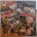 ANIKULAPO KUTI , FELA - Up Side Down - LP