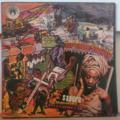ANIKULAPO KUTI , FELA - Up Side Down - LP