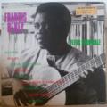 FRANCIS BEBEY - Fleur tropicale - LP