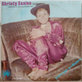 ESSIEN , CHRISTY - Give me a chance - LP