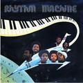 RHYTHM MACHINE - rhythm machine - 33T x 2