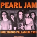 PEARL JAM - Hollywood Palladium 1991, Westwood One FM Broadcast (lp) - 33T