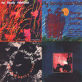 MY BLOODY VALENTINE - Kiss The Eclipse: EP's 1986-1987 (lp) - 33T