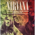 NIRVANA - Olympia Community Radio Session April 17th 1987 (lp) - 33T