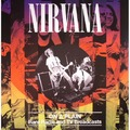 NIRVANA - On A Plain: Rare Radio & TV Broadcasts (lp) - 33T