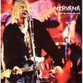 NIRVANA - Live At The Pier 48 Seattle 1993 (lp) - 33T