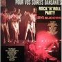 various 24 succes pour vos soirees dansantes rock'n'roll party