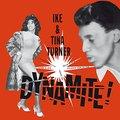 IKE & TINA TURNER - Dynamite! (lp) - 33T