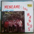 EL GRAN COMBO - Meneame los mangos - LP