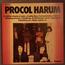 procol harum - a whiter shade of pale - LP