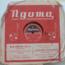 OLIVEIRA & FREITAS w/ BEGUEN BAND & AFFEINTA JAZZ - Lelo mbongo lobi mbongo / Umbanzanga - 78 rpm