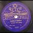 HARARI HOT SHOTS - Mucha bvuma / Kapango - 78 rpm