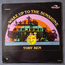 TOBY BEN - wake up to the sunshine - LP