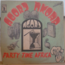 V--A feat. THE STENEBOOFS - Agoro nkoaa ! Party time Africa - LP