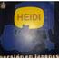 HEIDI - Versión En Japonés - 7inch (SP)