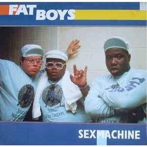 Kris Fat boys sex machine when undid