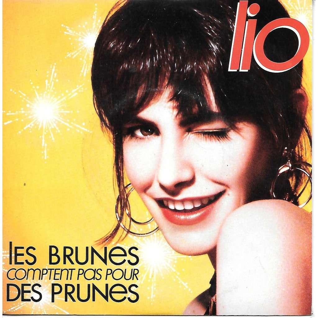 lio les brunes comptent pas pour des prunes