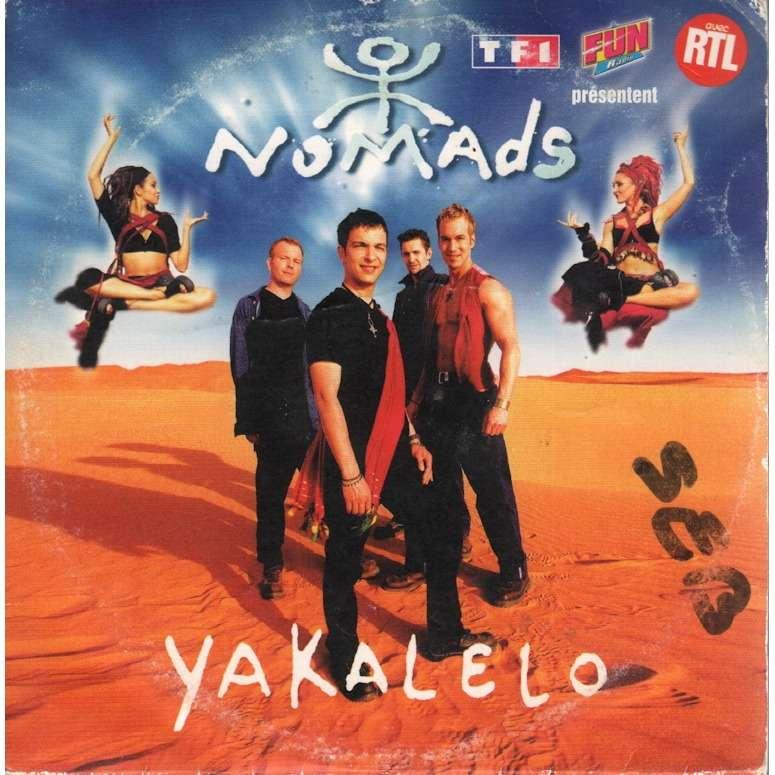 NOMADS Yakalelo