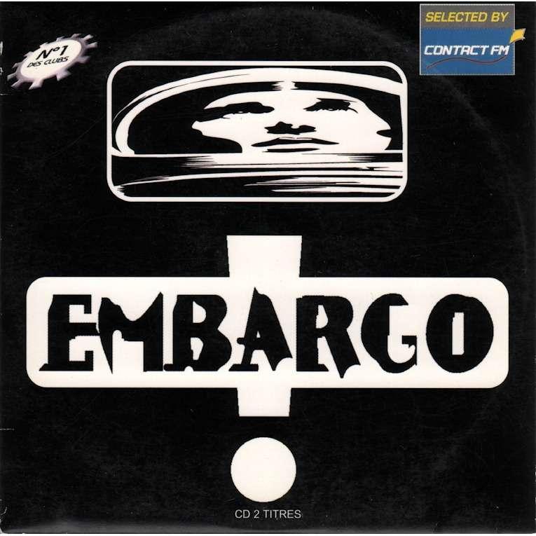 embargo Embargo!