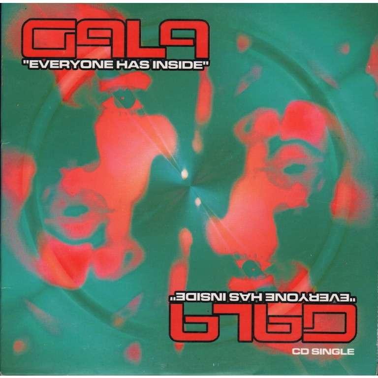 gala everyone has inside