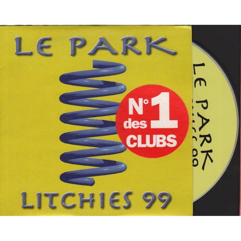 le park litchies 99 (gattacca radio edit / ultra one radio edit)