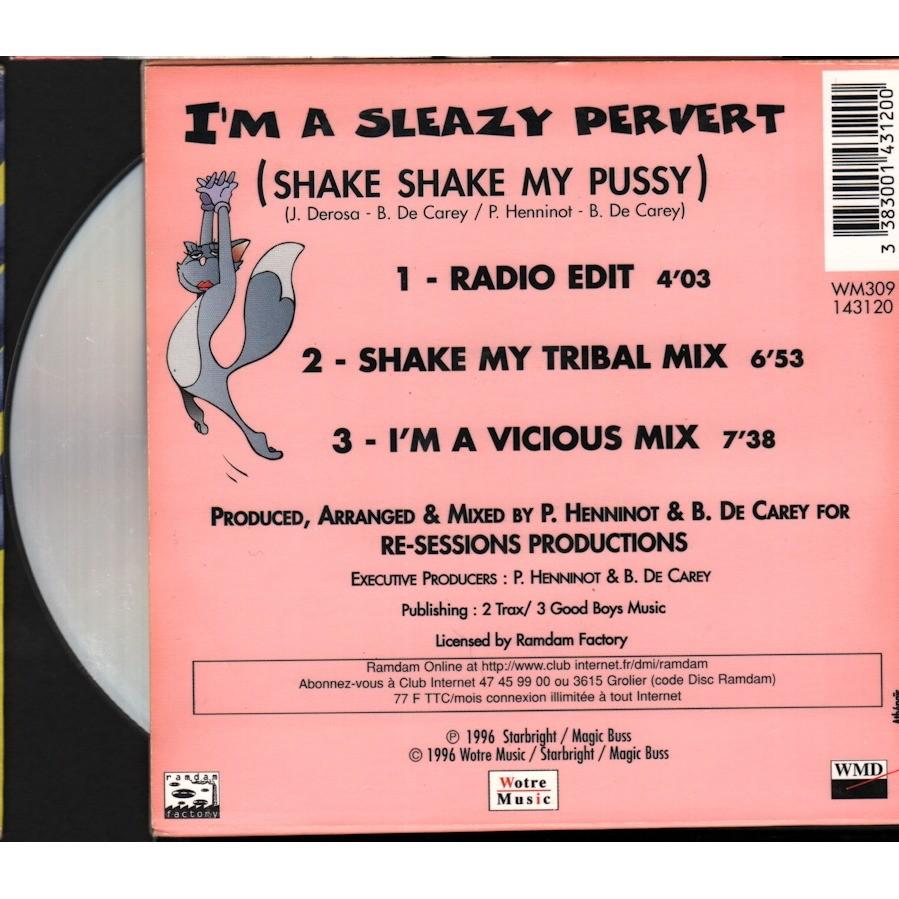Shake my pussy pair Woman