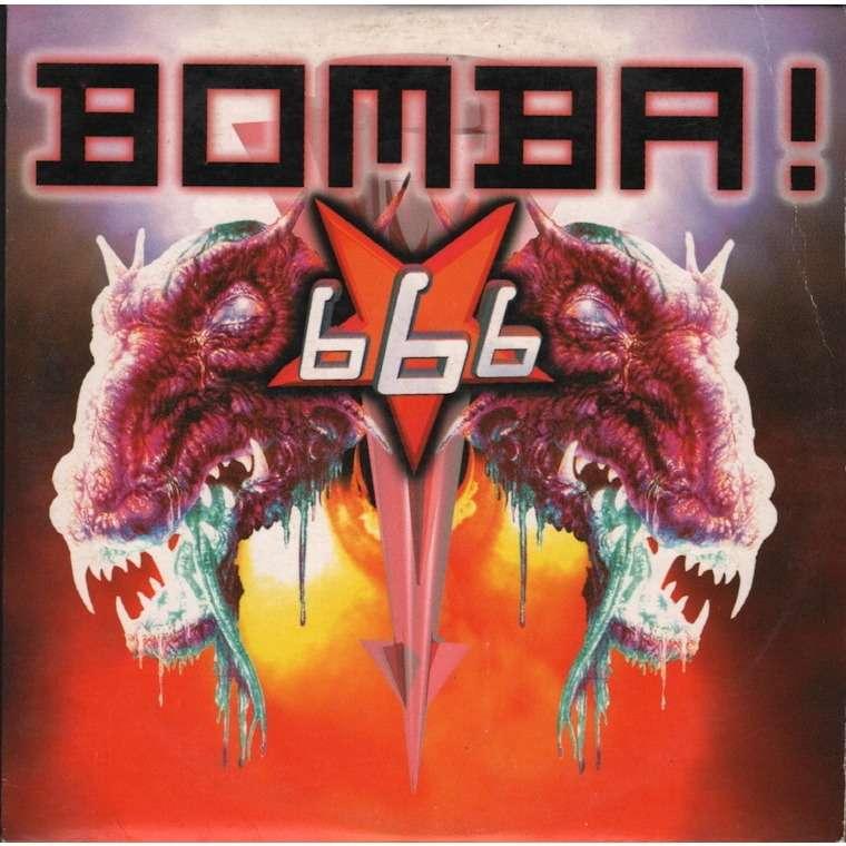 bomba confusion 666 マキシ シングル 売り手 grigo id