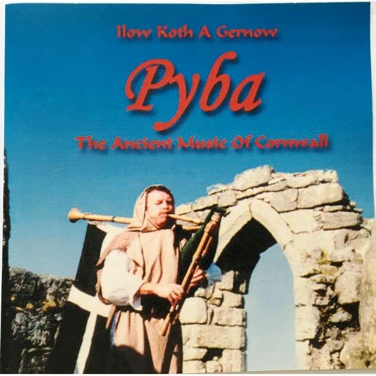 pyba the ancient music of cornwall