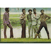 All Directions By The Temptations Lp With Carlo Ref