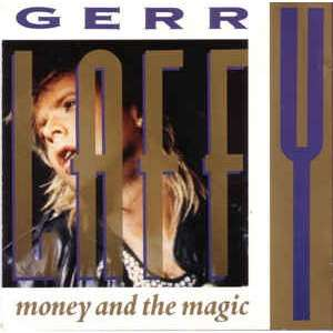 Gerry Laffy Money And The Magic