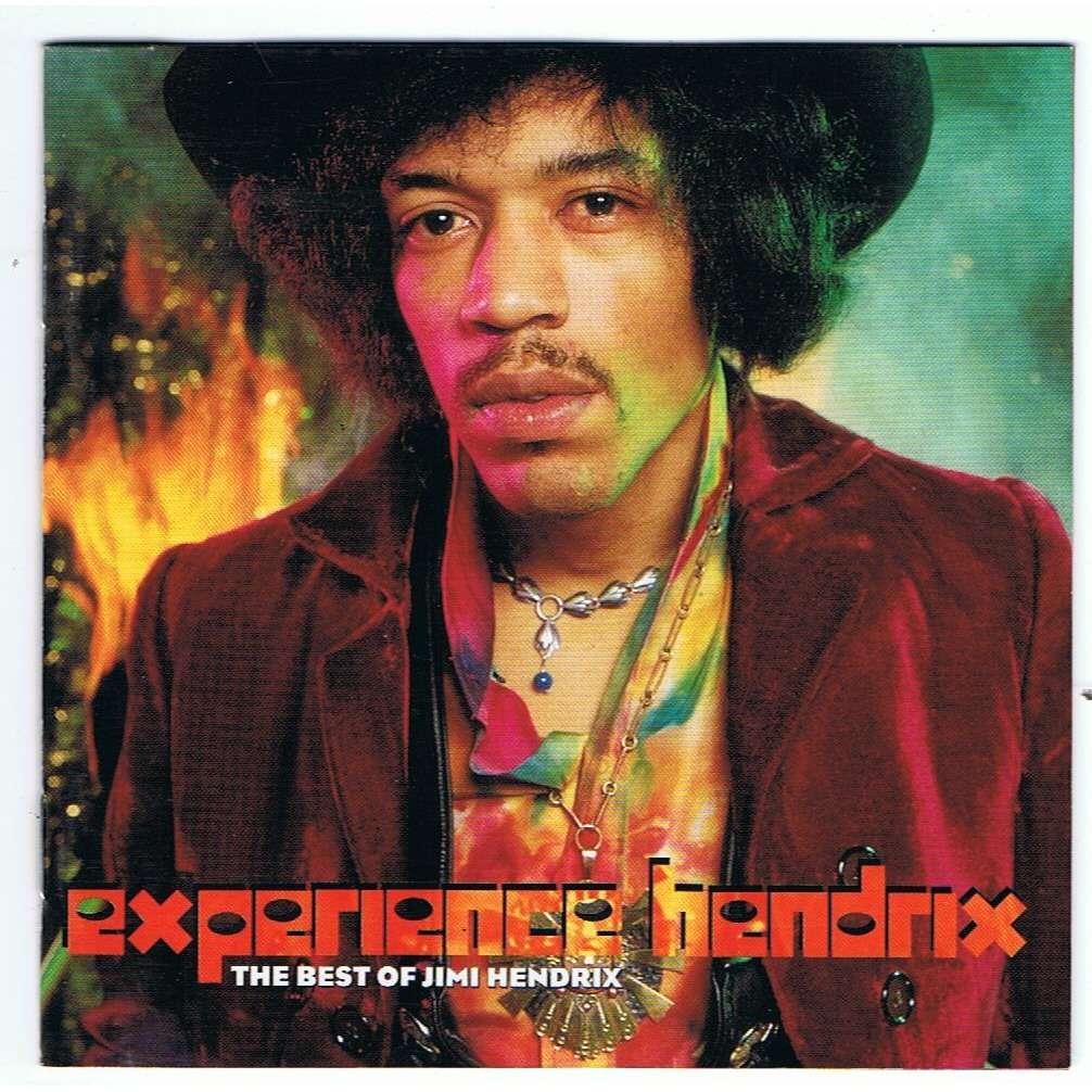 Best Of Jimi Hendrix : experience hendrix best of jimi hendrix by jimi hendrix cd with sonic records ref 3054135603 ~ Hamham.info Haus und Dekorationen