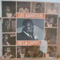 LES BANTOUS DE LA CAPITALE - S/T - Tcheko - LP