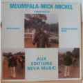 MICK MICHEL MOUMPALA TSIOTOTO - Maloukou - Bakala diani bika - LP