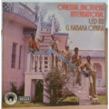 ORIENTAL BROTHERS INTERNATIONAL - S/T Murtala Mohammed - LP