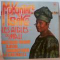 MOKONTAFE SAKO - Les AIGLES DU MALI - LP