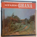 V--A FEAT. BLACK BEATS, STARGAZERS - Stars of Ghana - LP