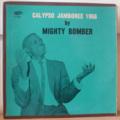 MIGHTY BOMBER - Calypso jamboree 66 - LP