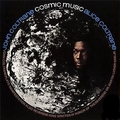 JOHN COLTRANE & ALICE COLTRANE - Cosmic Music (lp) - 33T