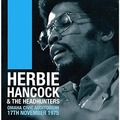 HERBIE HANCOCK & THE HEADHUNTERS - Omaha Civic Auditorium, 17th November 1975 (2xlp) - LP x 2