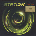 STATIC-X - Shadow Zone Green (lp) Ltd Edit Colour Vinyl -U.K - 33T