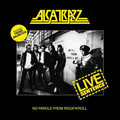 ALCATRAZZ - Live Sentence - No Parole From Rock 'n' Roll (lp) - 33T