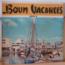 V--A feat. E. VOLEL, DOLOR, F. AUCAGOS.. - Boum vacances serie B - LP