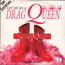 SISTER QUEEN - let me be a drag queen - CD single