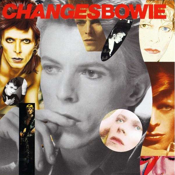 bowie david changesbowie ( Compilation 18 Tracks )- Remastered